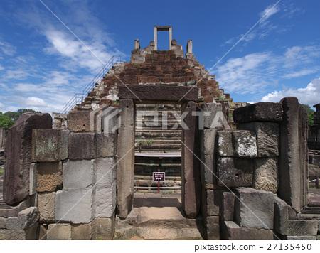 앙코르 유적군, 캄보디아, 유적 27135450
