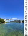 shimanami sea route, Omishima Bridge, bridge 27136581
