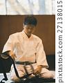 martial artist 27138015