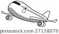 Aircraft 27138070