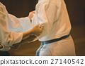 martial artist 27140542