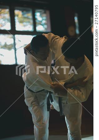 martial artist 27140795