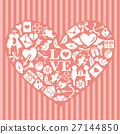 icon, icons, valentine 27144850