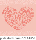icon, icons, valentine 27144851