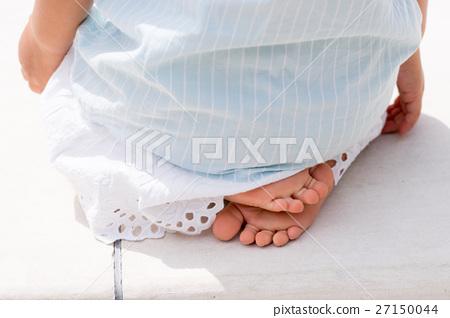 여자의 다리 · 엉덩이 (원피스) 27150044