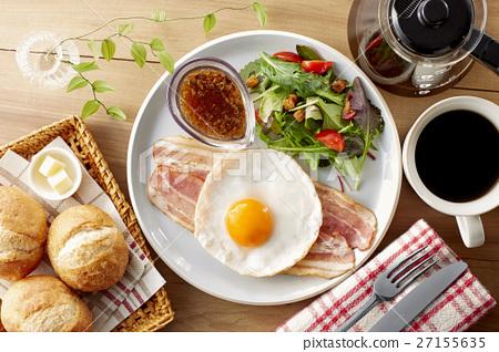 早餐圖像 27155635
