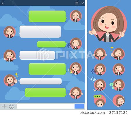 女生 女孩 女性 27157122