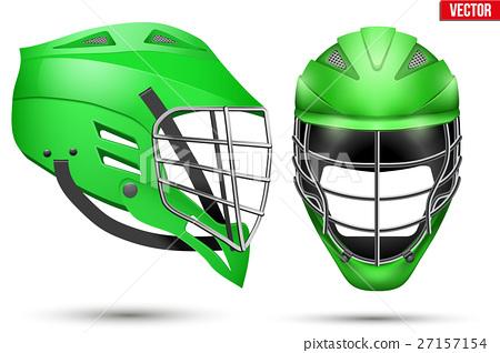 Lacrosse Helmet set 27157154