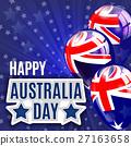 Australia Day Background, National Celebration 27163658
