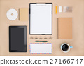 electronic in every day life,  tablet notebook 27166747