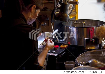 咖啡工匠,烘咖啡,烘焙咖啡,職員咖啡,烤咖啡 27168391