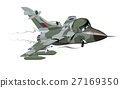 vector, fighter, aircraft 27169350