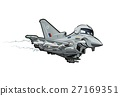 vector, fighter, aircraft 27169351