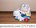 emergency bag, emergency supply, disaster prevention items 27171841