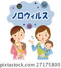 노로 바이러스 질병 어머니 27175800