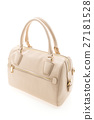 Female fashion handbag isolated 27181528
