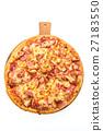 Hawaiian pizza 27183550
