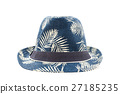 Straw beach hat 27185235