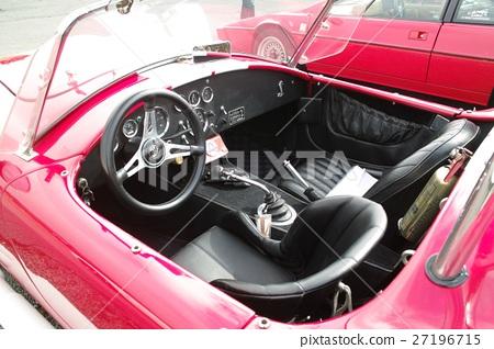 Classic car 27196715