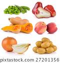 onion, Peach, potato, rose apple, butternut squash 27201356