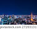 东京夜景 27203131