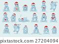 Illustrations isolated Emoji character cartoon 27204094