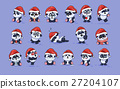 Illustrations isolated Emoji character cartoon 27204107