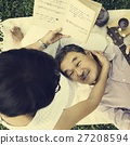 Senior Couple Leisure Outside Concept 27208594