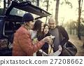 People Friendship Hangout Traveling Destination Trekking Camera 27208662