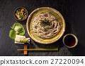 什锦荞麦面荞麦面设日本面条 27220094