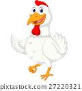 bird, rooster, cock 27220321
