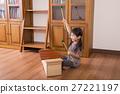 女孩 木琴 演奏 27221197