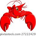 小龙虾 漫画 连环画 27222429
