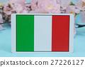 ธงชาติ,ฤดูใบไม้ผลิ,ธุรกิจ 27226127