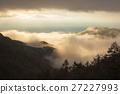 mountain, fog, foggy 27227993