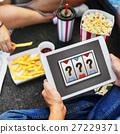 Lotto Slot Machine Jackpot Win Concept 27229371