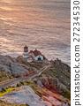 Point Reyes Lighthouse, Sunset 27234530