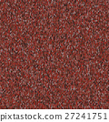 Christmas Sweater Design. Seamless Red Knitting 27241751
