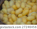 Natural yellow cocoon or silkworm nets. 27246456