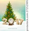 tree holiday christmas 27252995