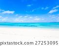 冲绳 海洋 海 27253095