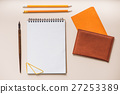 Stationery for work in office 27253389