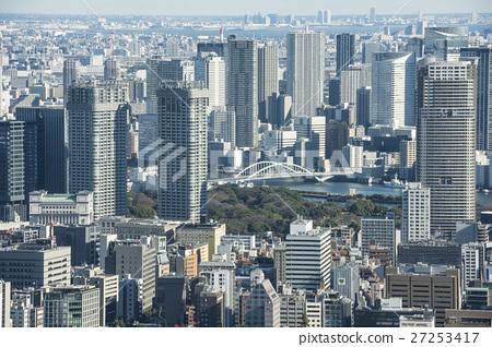 도쿄 미나토 구 카츠 도키 타워 맨션 군 27253417