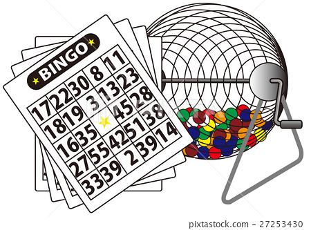 bingo 27253430