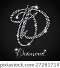 jewel, gem, vector 27261714