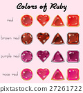 jewel, gem, stone 27261722