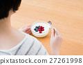 酸奶 女性 女 27261998