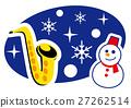 Midwinter Concert Saxophone 27262514