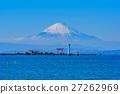 富士山 名島 鳥居門 27262969
