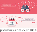 Vector illustration. Flat background with 27263814
